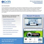 Ecom Enterprises, Inc.